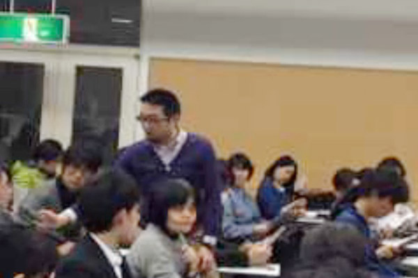 アースデイ東京2014 NGO・NPO出展 事前説明会