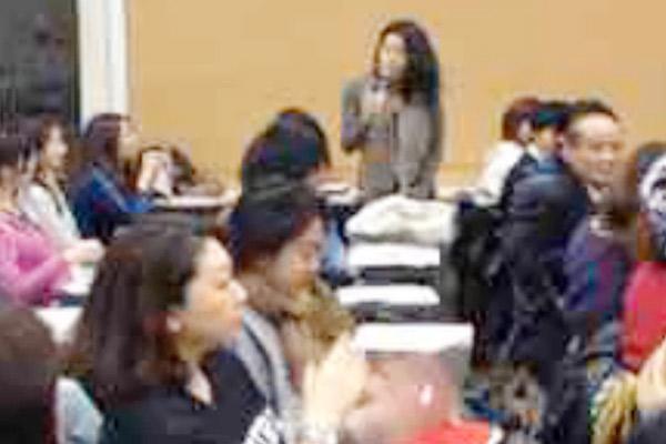 第5回アースデイ東京2014実行委員会