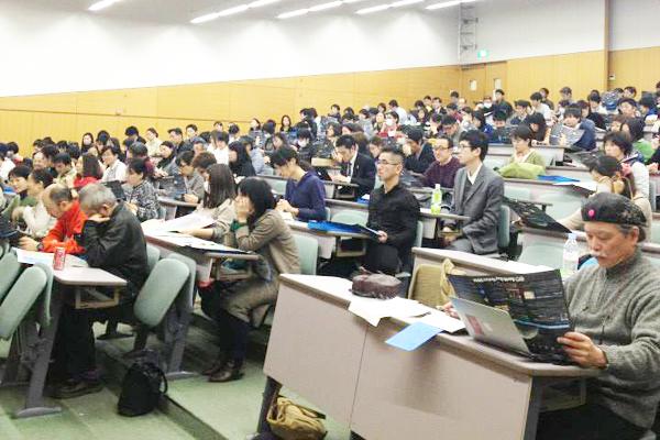 NGO・NPOビレッジ、協賛出店者の合同出店説明会