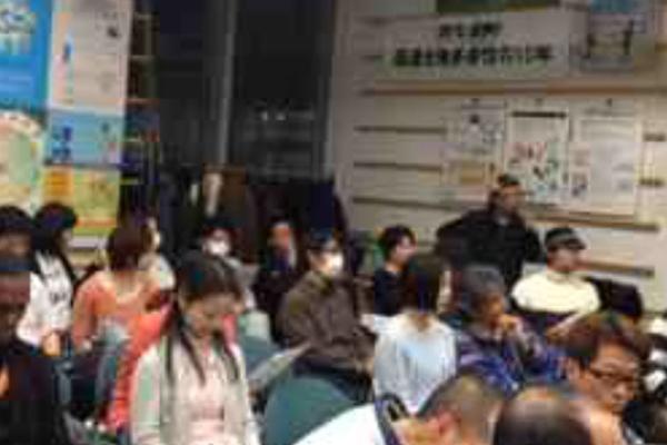 第8回アースデイ東京2014実行委員会