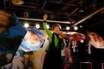 加藤登紀子さんの『富士山だ!』
