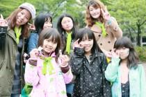 『キッズウィークエンド 〜福島こども保養ツアー〜』 2013年の様子