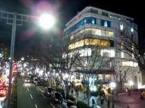 会場となった原宿ピアザビルB1Fのアッセンブリーホール(写真:西村豊)