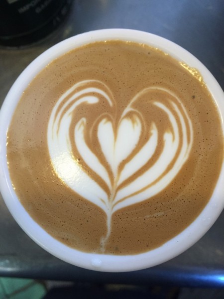 K-18.GOODTIME BRUNCH COFFEE