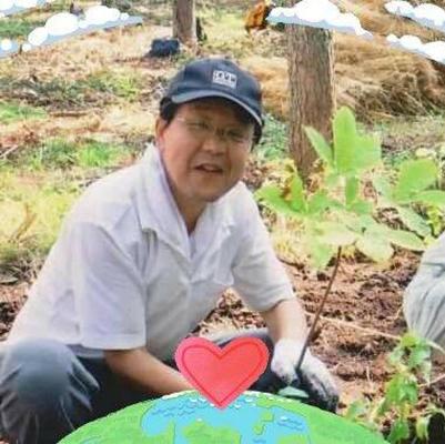 和田亮さん